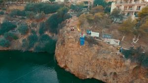 AGN CLIFF DIVING 2017 KIDS
