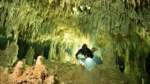 Divers discover world's longest flooded cave