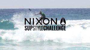 1st SUP STYLE CHALLENGE by ΝΙΧΟΝ