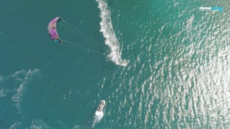 Age of Drones drone video contest - Category Extreme - Cape Drepano - Greece by drone