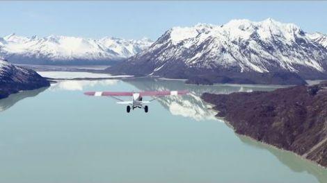 Exploring Alaska from Above w/ Paul Guschlbauer
