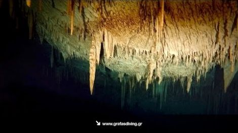 Short Documentary about Arkadiko Chorio Cave